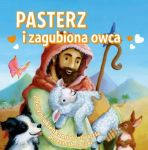 Pasterz i zagubiona owca - Michael Berghof, Gill Guile
