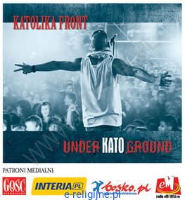 underKATOground (CD)