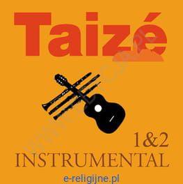 Taizé – INSTRUMENTAL 1 & 2 (CD)