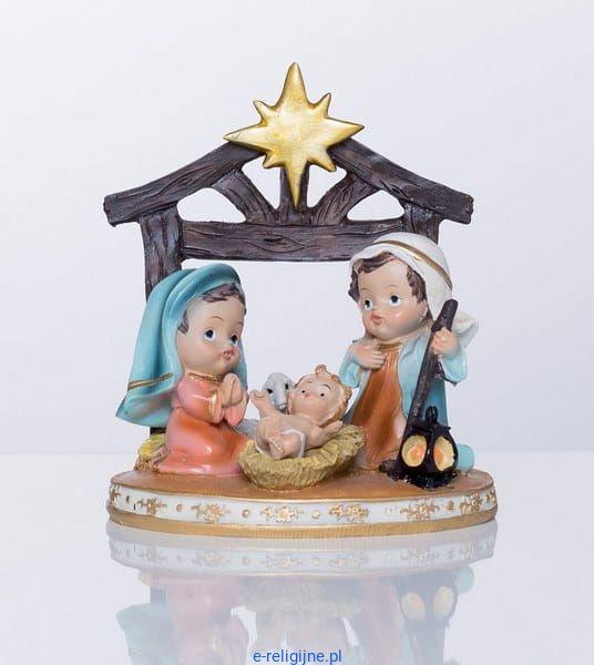 Szopka Dla Dzieci Na Boże Narodzenie Js90719a
