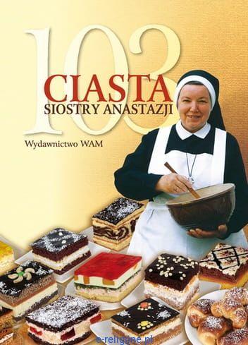103 Ciasta Siostry Anastazji S Anastazja Pustelnik Fdc