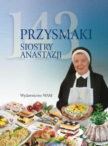 143 Przysmaki Siostry Anastazji S Anastazja Pustelnik Fdc