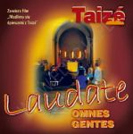Laudate omnes gentes Taize (CD+VCD)