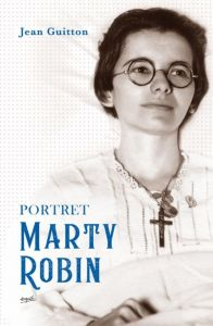 Portret Marty Robin - Jean Guitton