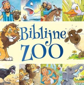 Biblijne ZOO - Juliet David