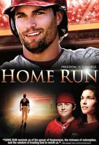 Powrót do domu (Home Run) - film DVD