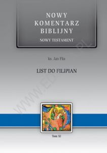 List do Filipian - ks. Jan Flis - komentarz biblijny