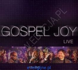 Gospel Joy Live CD+DVD
