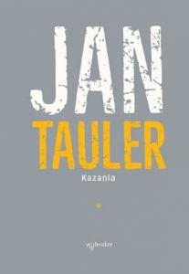 Kazania, tom I - Jan Tauler