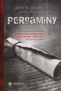 Pergaminy - Jerry B. Jenkins, James S. MacDonald