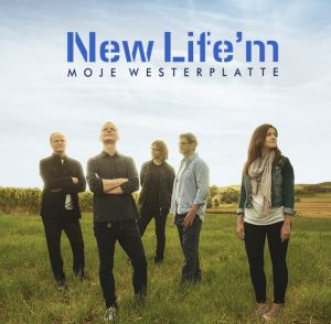 Moje Westerplatte / New Life'm (płyta CD)