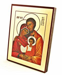 Ikony św Rodziny E Religijnepl Sklep Z Ikonami